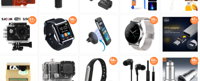 GearBest Online Shopping #ad