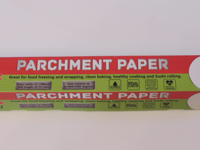Parchment Paper for all your Baking Needs + Best Meatloaf Recipe #boolik