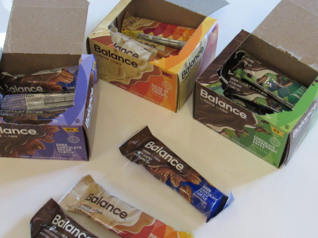 Balance Bars, Crave Freely, Snack Smarter #CraveFreely ad