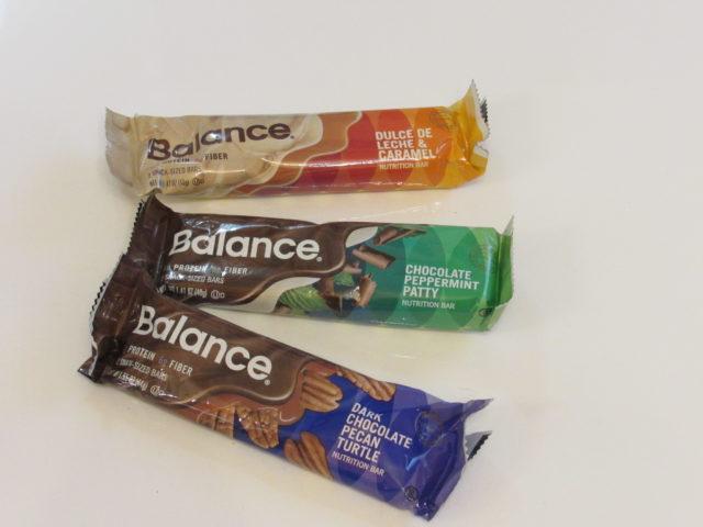 Balance Bar, Crave Freely, Snack Smarter #CraveFreely ad @BalanceBar