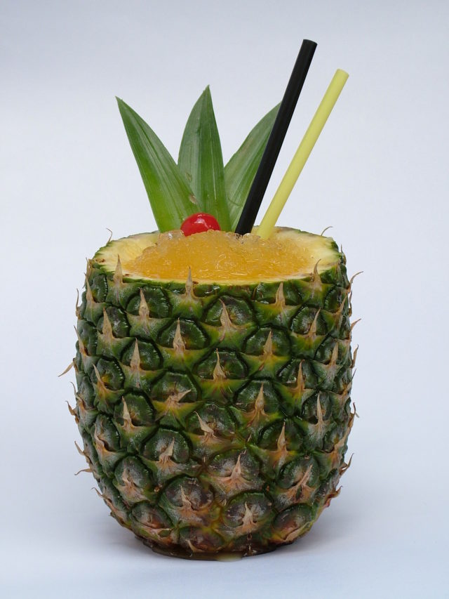 Grow Pineapple Trees, Like a Boss