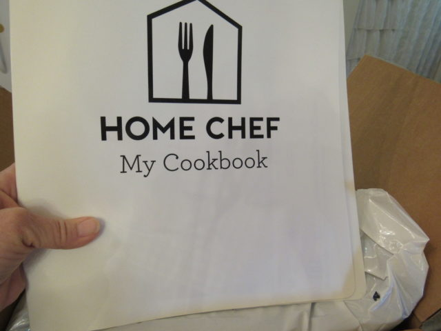 The Home Chef Review #realhomechef