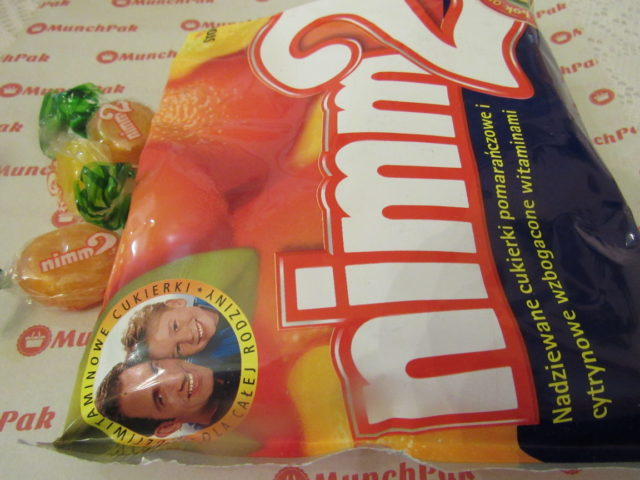 #Debate2016 more bearable to watch with MunchPak