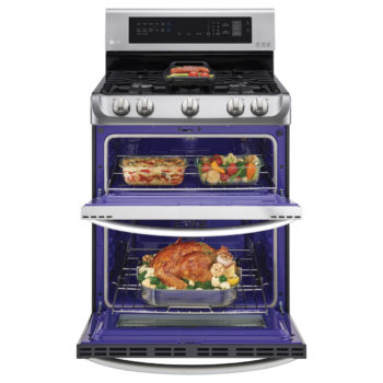 Prep For The Holidays @BestBuy @LGUS #ad