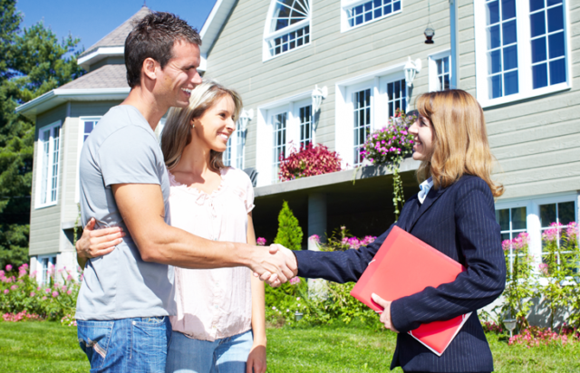 A Rundown of Things To Do Before You Move Into A New House