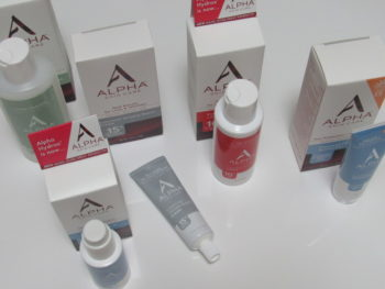New Year, New Me! Alpha Skin Care #alphaskincare @Alpha_SkinCare