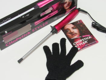 Unique and Thoughtful Gifts for Valentines Day Plus Win a Lee Stafford CHoPstick Styler