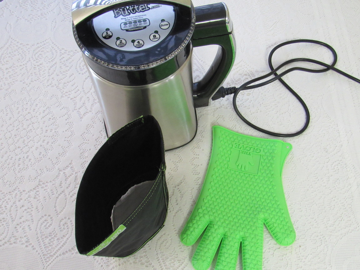 How to Clean Magical Butter Machine PLUS 3 Will Win #giveaway @magicalbutter