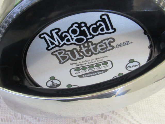 Getting to Know Your Magical Butter Machine PLUS 3 Will #Win #Giveaway @magicalbutter