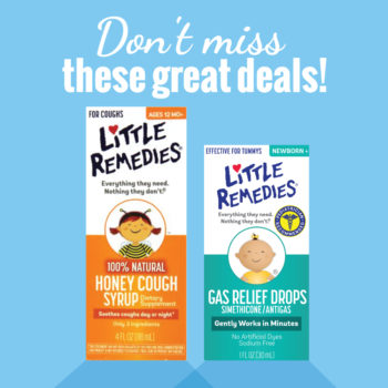 Deal Alert! Rollback on Little Remedies® Gas Drops #MyLittleRemedies #Cbias
