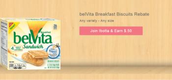 Stack & Save on Your belVita Biscuits #belVitaWalmart #belVitaBreakfast