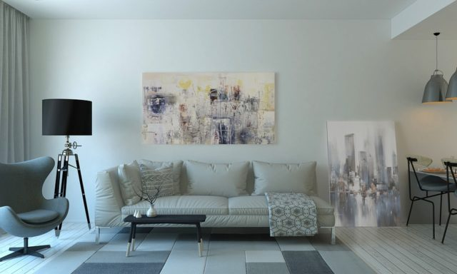 Best Colors for Your Living Room