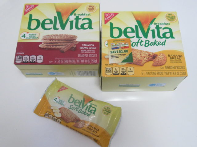 Stack & Save on Your belVita Biscuits #belVitaWalmart #belVitaBreakfast