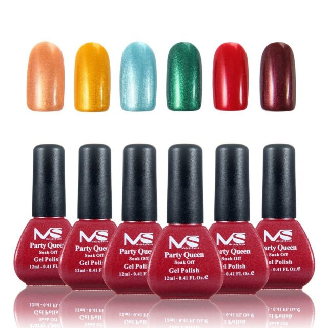 Giveaway 2 Winners MelodySusie Home Manicure Gift Box