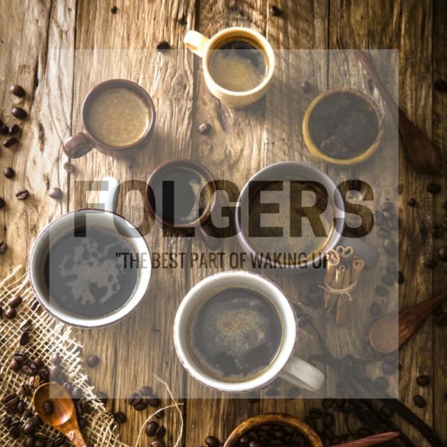 Folgers Jingle Contest #FolgersJingle #IC #ad