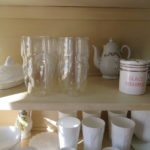 Double Wall Insulated Iced Tea and Coffee Glasses