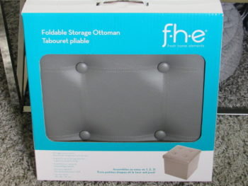 Storage Solutions from the FHE Group