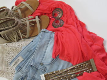 Spring Festival Boho Chic Must Haves Liverpool Jeans