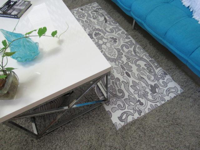 ELLE DÉCOR Indoor Outdoor Mat