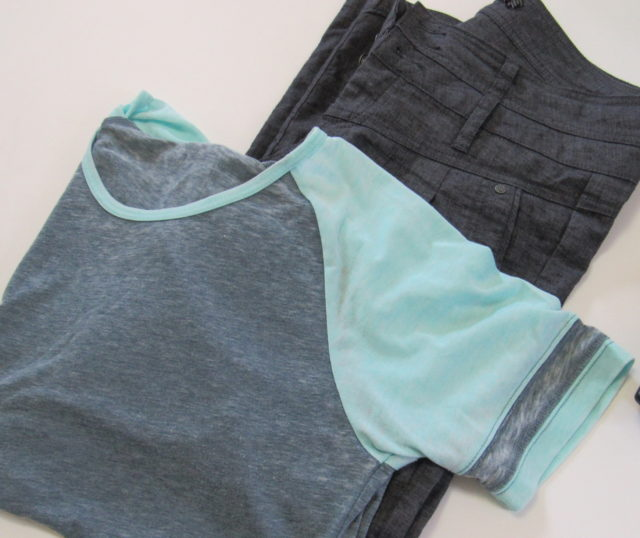 Fit & Stylish With prAna Clothes #prAnaMama #DiscountCode #MomsMeet