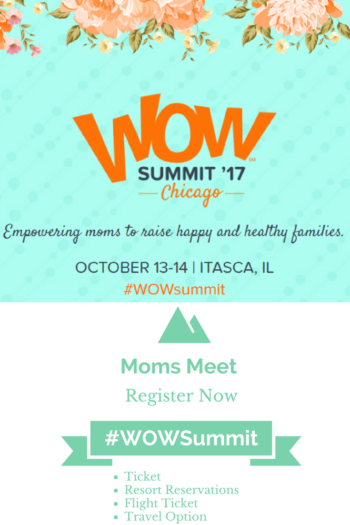 How to Plan For The WOW Summit 17, Chicago on a Budget @MomsMeet #WOWSummit