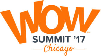 Empowering moms to raise happy and healthy families. OCTOBER 13-14 | ITASCA, IL #WOWsummit