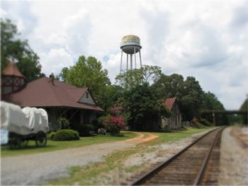 Memorial Day & Andersonville National Historic Site #Georgia #Travel