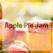 Apple Pie Jam Canning & Preserves Level Easy