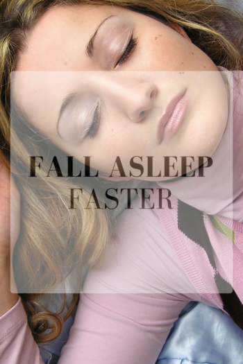 Can't Sleep? Try My Tips.
