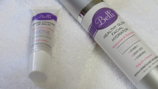 Belli Moisturizes All Day #mothersday #gifts #skincare