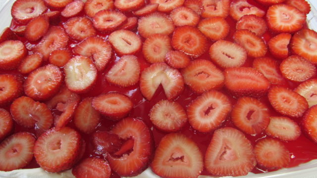 Make Ahead Strawberry Shortcake Recipe