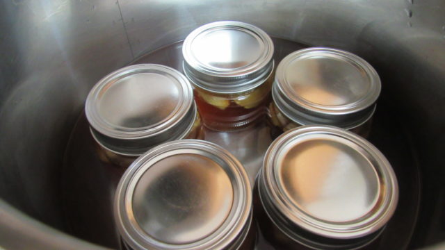Apple Pie Jam Canning & Preserves Level Easy