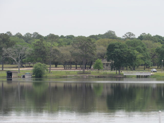 Mother's Day in the Park at Reed Bingham State Park #Georgia #Travel May 13, 2017