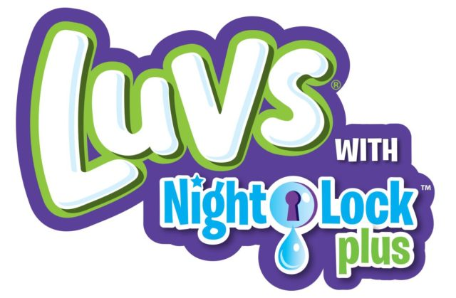 Luvs $2 print-at-home coupon #SharetheLuv