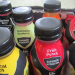 2 Winners Giveaway Kroger GC + All Natural Sports Drink