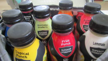 Giveaway Kroger GC + All Natural Sports Drink #Switch2BODYARMOR #BringIt ad