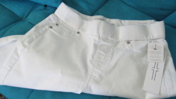 We Wear Short Shorts, and Bermuda Shorts Too @Liverpool