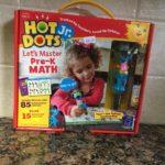 Back to School Giveaway #Hotdots #Sharpie #Expo