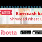 New Shredded Wheat Varieties + Cash Back Offer