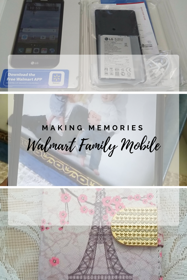Making Memories with Walmart Family Mobile #SummerIsForSavings #CollectiveBias #WFM4 #ad