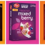 Yummy New Post® Cereals + Cash Back Offer