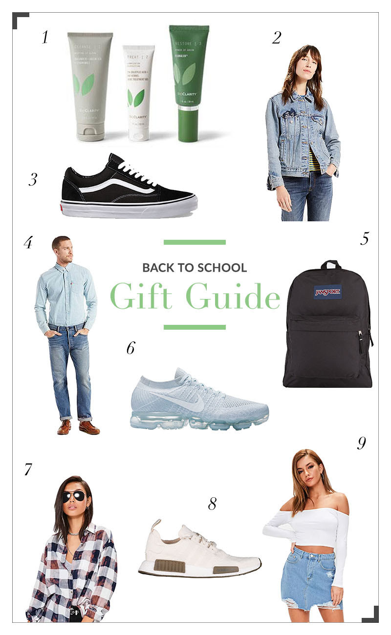 Hottest Back To School Products for Teens