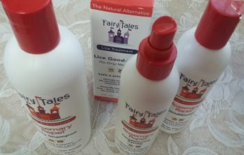 Repel Lice Before They Happen