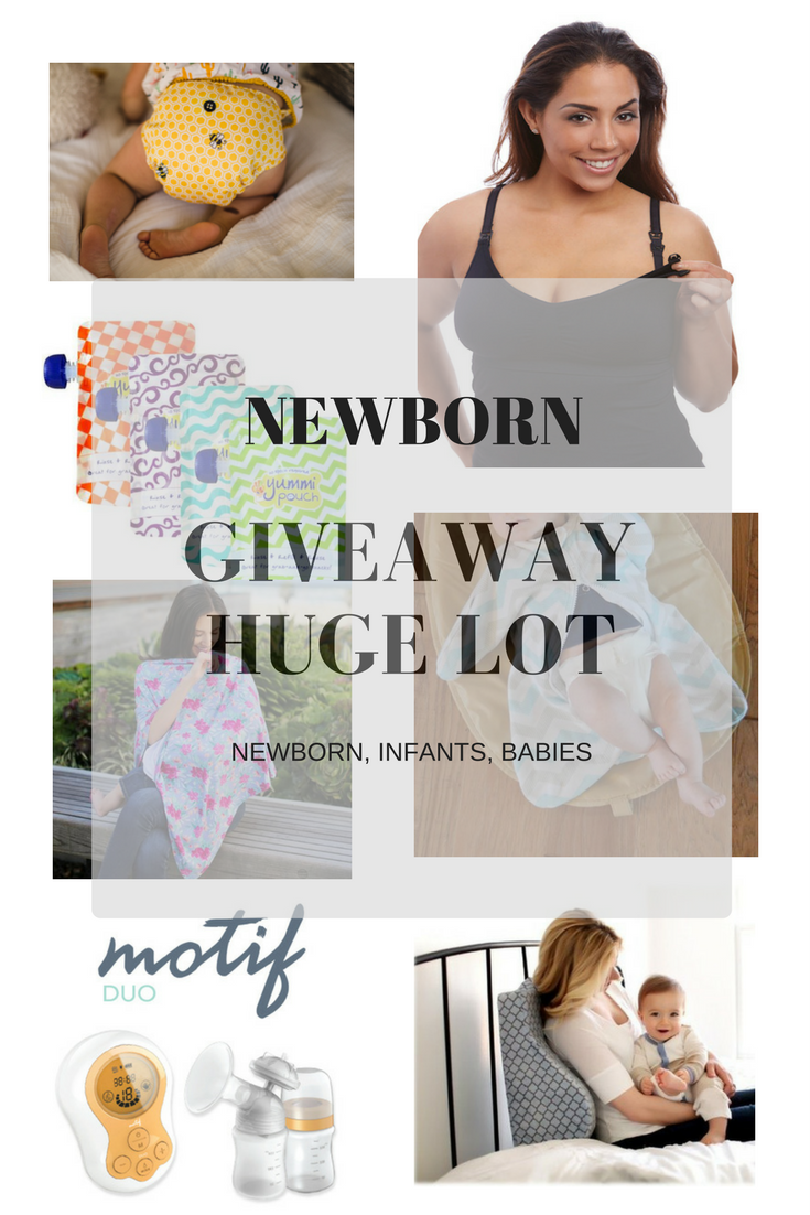 Free Baby Products, Giveaway, Huge Lot