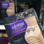 Up to $8 off Always Discreet products Coupon Deal Savings.