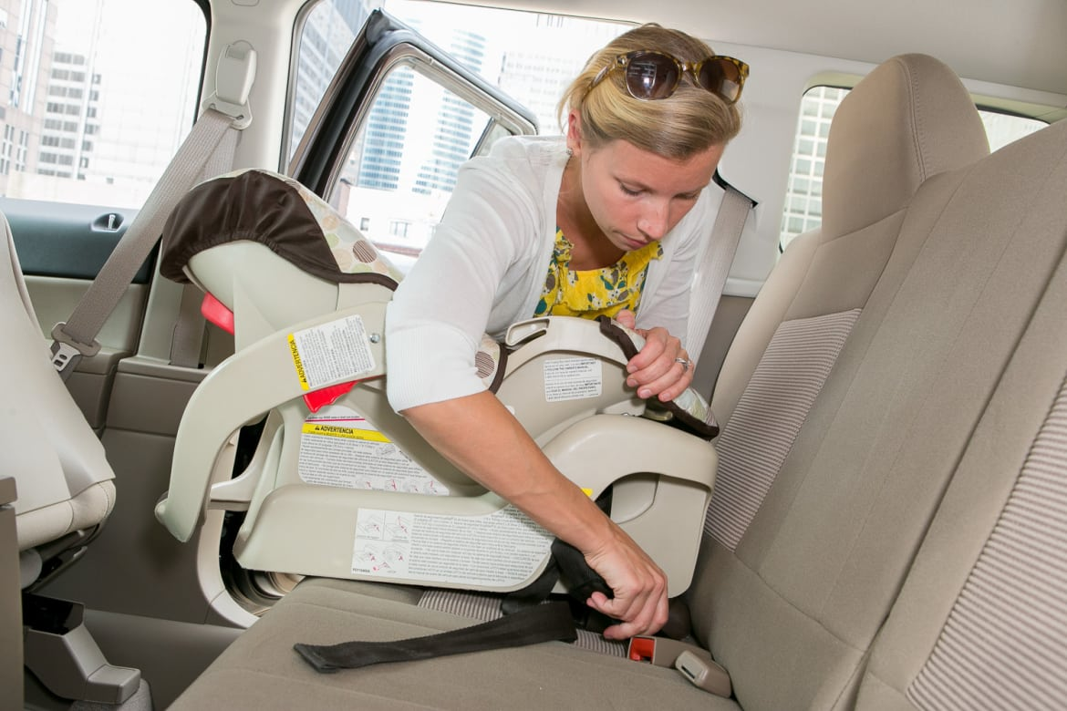 Importance of Car Seats
