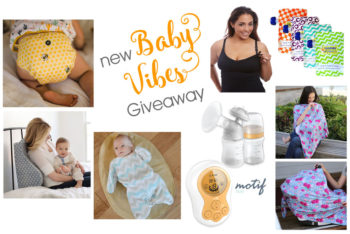Free Baby Products, Giveaway