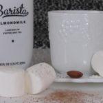 New Barn Organic Unsweetened Almondmilk & Barista Almondmilk
