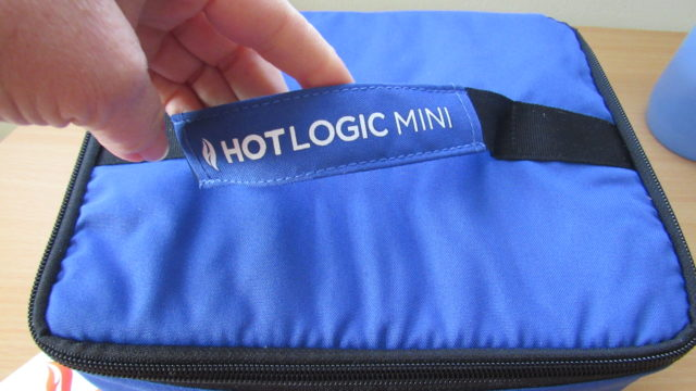 HotLogic Mini & HotLogic Casserole Size