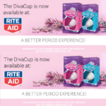 Save $5 on Diva Cup® products
